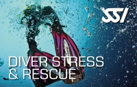 Diver Stress & Rescue | Dive Newquay, Cornwall