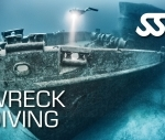 Wreck Diving Course | Dive Newquay, Cornwall