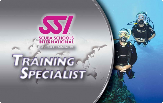 Training Specialist | Dive Newquay, Cornwall