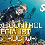 Dive Control Specialist Instructor