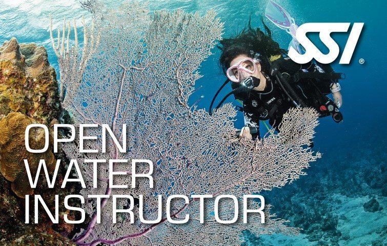 Open Water Instructor Course