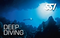 Deep Diving | Dive Newquay, Cornwall