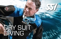 Dry Suit Diving Course | Dive Newquay, Cornwall