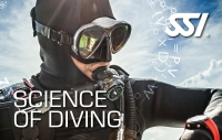 Science of Diving | Dive Newquay, Cornwall