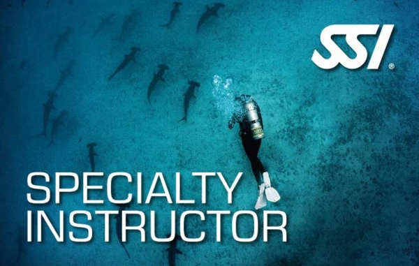 Specialty-Instructor