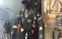 Adventurer_complete_dive_kit_dive_newquay