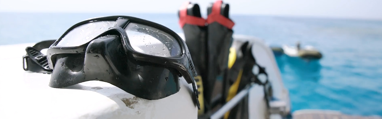 Dive Newquay Boat Charter